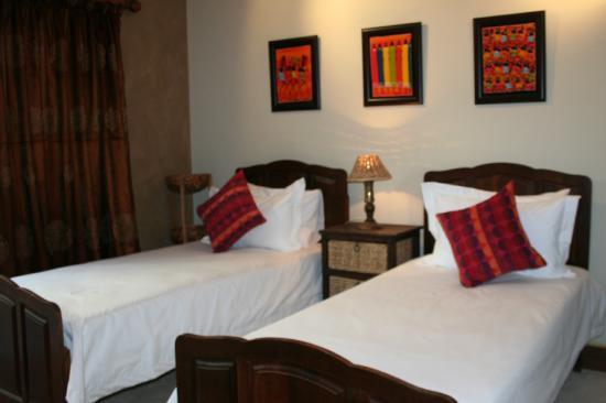 Green Valley Lodge: Moyo Room