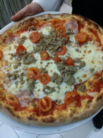 La Dolce Sera Restaurant&Pizzeria