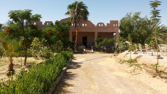 Photo of Alzaytuna Hotel Siwa