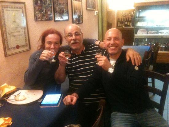 Oulx, Italy: Veramente ok