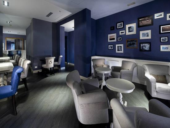 Hotel Club Via Santa Caterina Da Siena Firenze