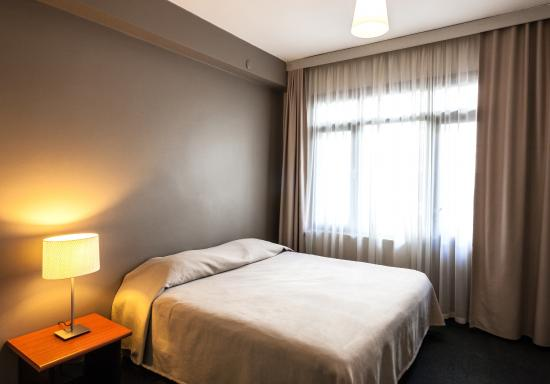 Cordial House Hotel: Cordial House Hostel - double room