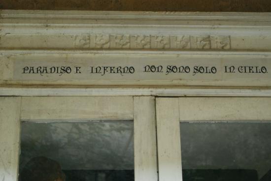 Museo Laboratorio della Civilta Contadina : Il Prete