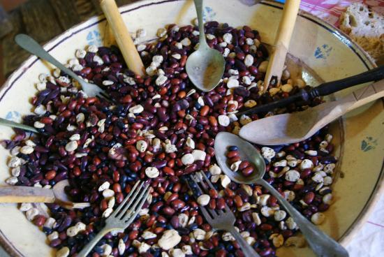 Museo Laboratorio della Civilta Contadina : La Cucina