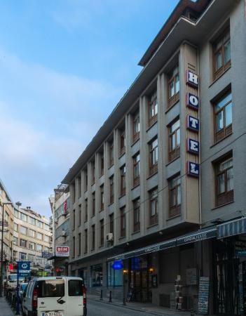 Photo of Cordial House Hotel Istanbul