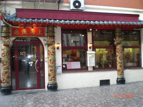 kleinbettingen restaurant chinois charleroi