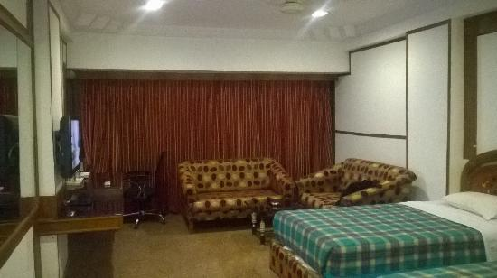 Hotel Windsor Castle: Prestige Suite Room No 255