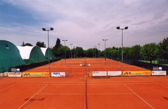 Tennis Club Castel Maggiore