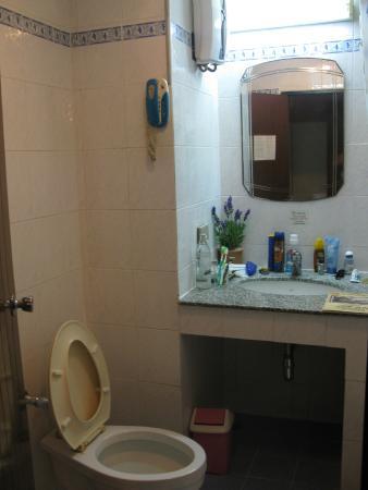Malaysia Hotel: Чисто и удобно