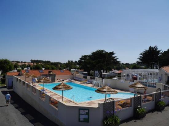 Hotel Le Saint Gilles Saint Gilles Croix De Vie
