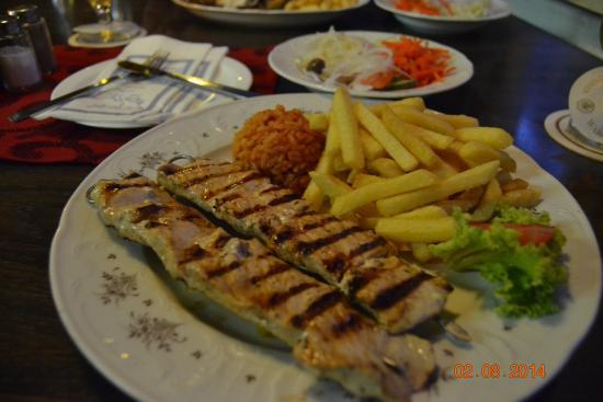 Restaurant Elaton