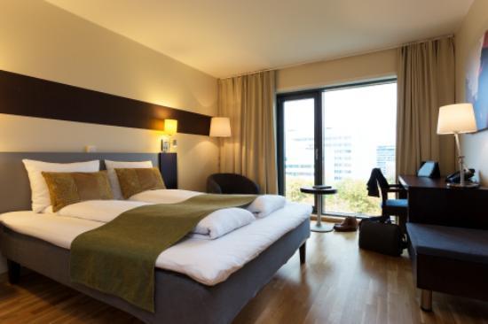 Photo of Rica Helsfyr Hotel Oslo