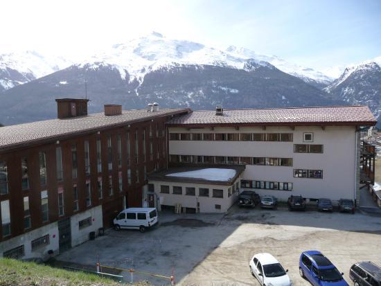 Centre Paul-Langevin