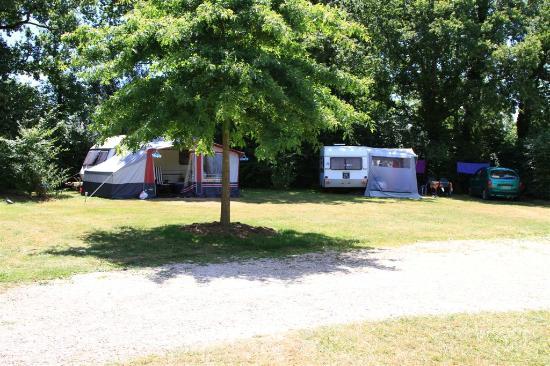 Camping La Bretonniere
