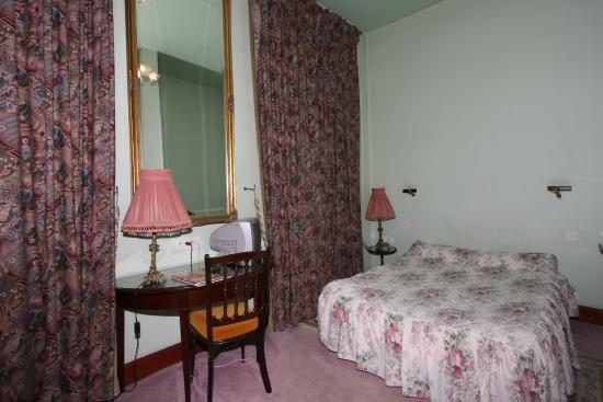 Citotel Marie Stuart : Chambre n°5