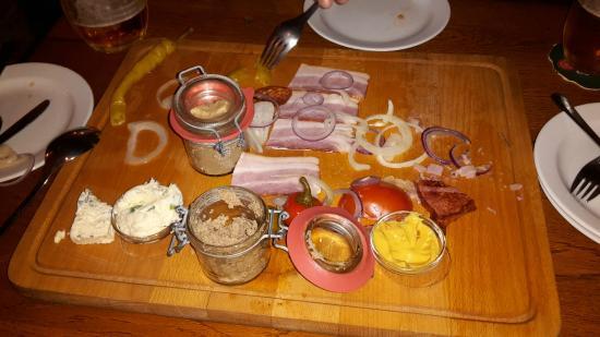 Pilsner-Urquell pub