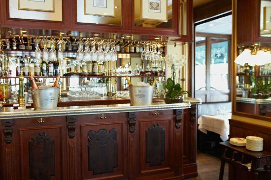 10 meilleurs restaurants pr s de gare porte maillot neuilly sur seine tripadvisor - Restaurant fruit de mer porte maillot ...