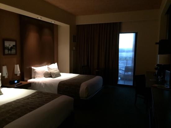 Isleta Resort & Casino: Bedroom
