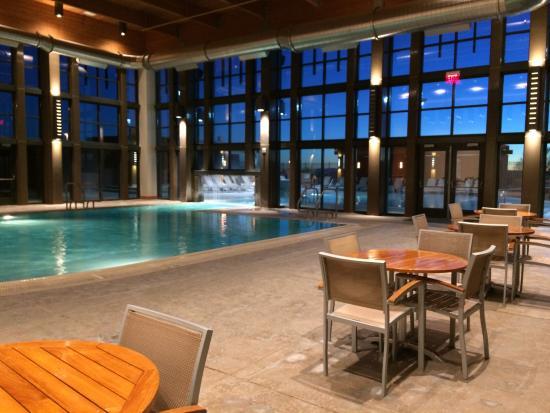 Swimming Pool Picture Of Isleta Resort Casino Albuquerque Tripadvisor