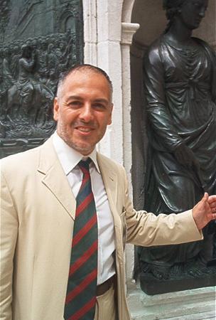 Cum Duco Visite Guidate di Stefano D'Amico : La Guida Turistica Stefano D'Amico