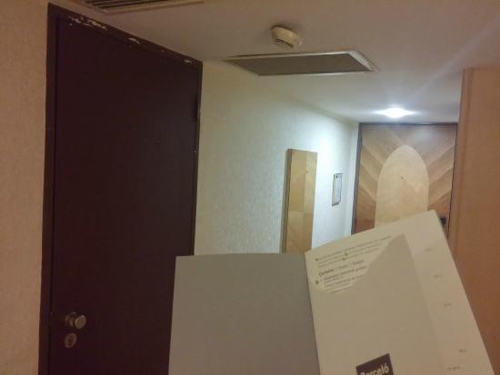 Hotel Ankara Altinel : barcelo ankara