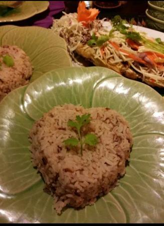 Hin Lek Fai Restaurant : 心心相印