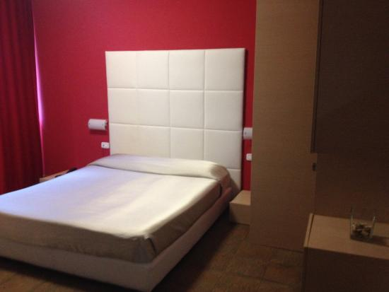 Relais del Lago: Our room