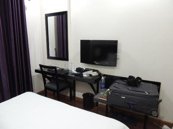 Thang Long GTC Hanoi Hotel: Another view
