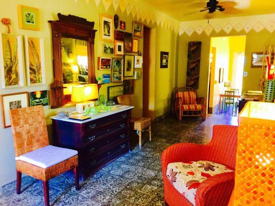 Casa de Amistad照片