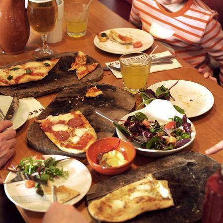 Restaurants West Bridgford Escabeche