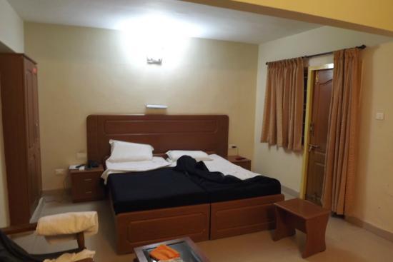 Ttdc Hotel Super Deluxe Room