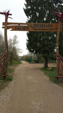 Parc Animalier Escher Déierepark