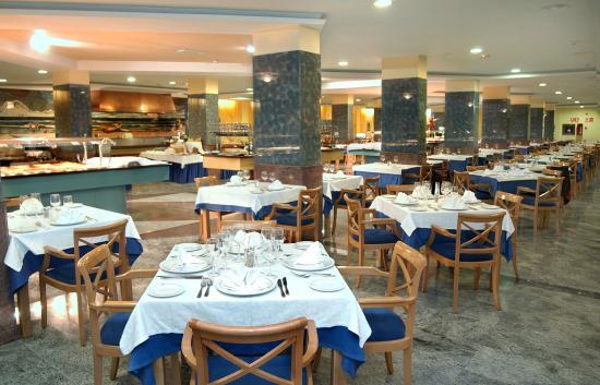 Vik Gran Hotel Costa Del Sol All Inclusive
