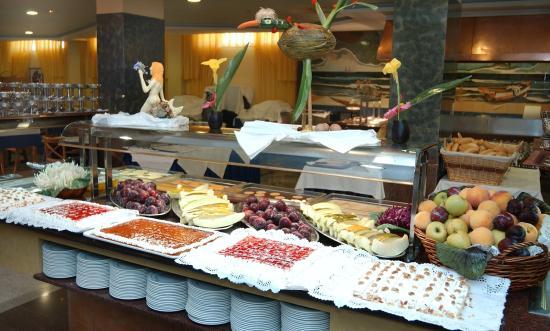 Vik Gran Hotel Costa De Sol