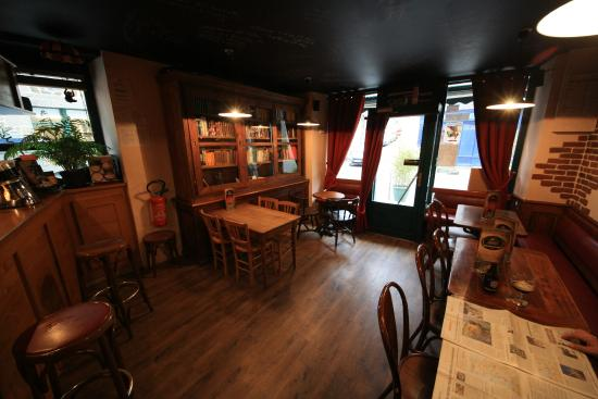 Bar la Rafale
