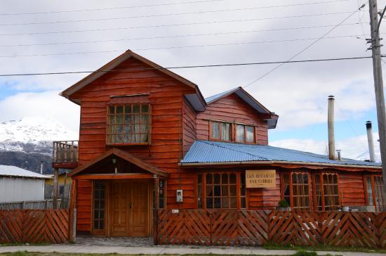 Cabanas San Gabriel
