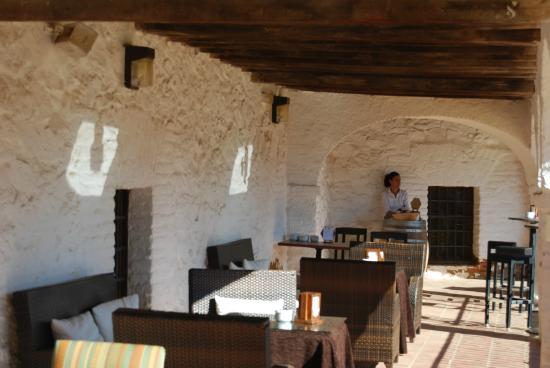 Restaurante El Trapio