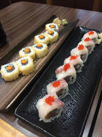Aji Japanese Restaurant
