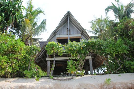 Pulau Pangkil Resort: Cabana #3