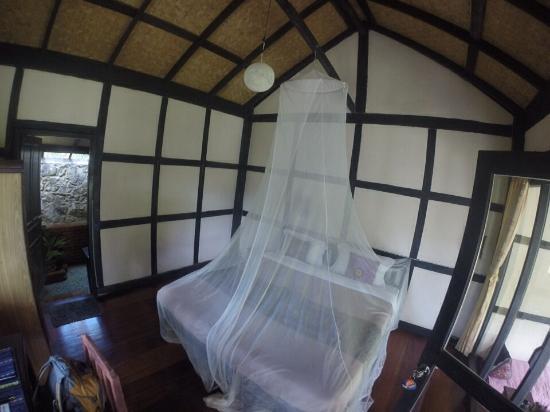 Hillside - Nature Lifestyle Lodge : Bedroom