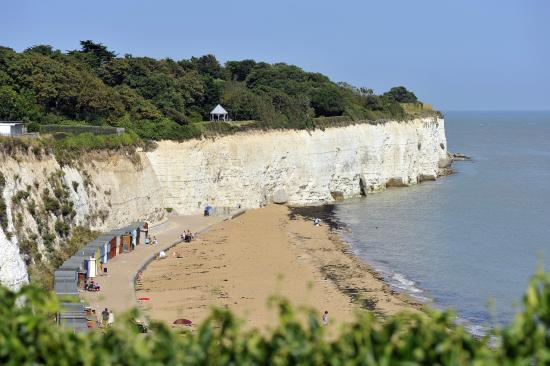 South Lodge Guest House: Stone Bay, Broadstairs