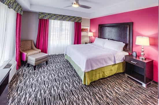 Homewood Suites By Hilton Columbus Polaris Oh Ohio