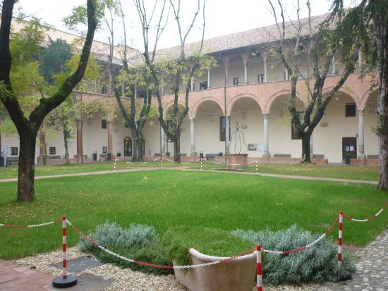 Convento di San Geminiano