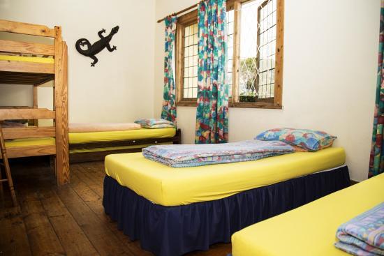 Jikeleza Lodge