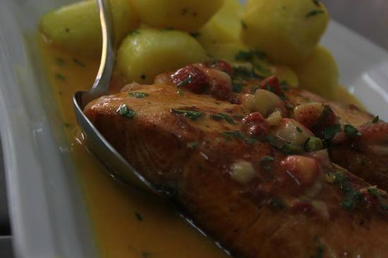 Restaurante Recanto do Farol