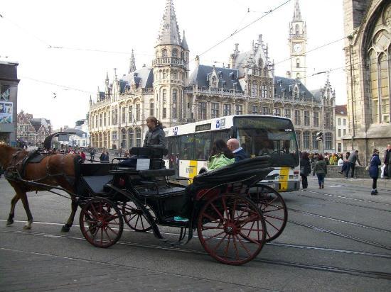 Koetsen Van Gent