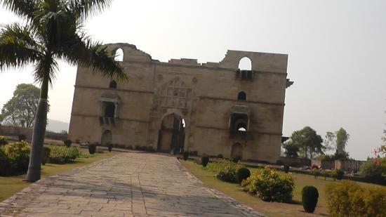Koshak Mahal