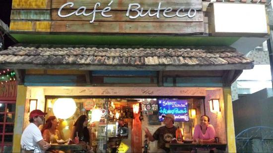 Cafe Buteco