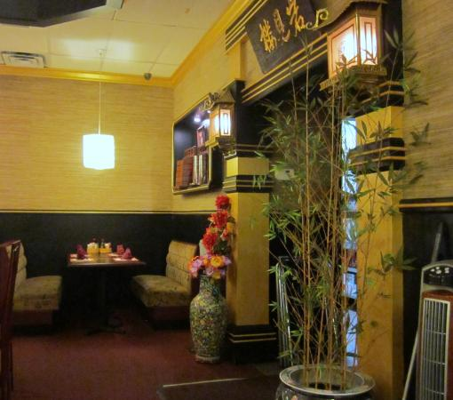 Cape Orient Chinese Restaurant Picture Of Cape Orient Chinese