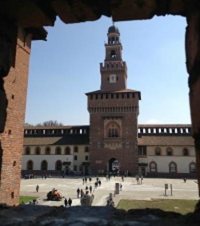 Succo d'Arte - 100% Turismo a MIlano